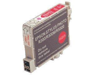 Druckerpatrone Kompatibel zu Epson T0483, C13T04834010 magenta