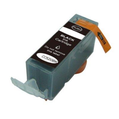 Druckerpatrone Kompatibel zu Canon PGI-520BK (2932 B 001) schwarz