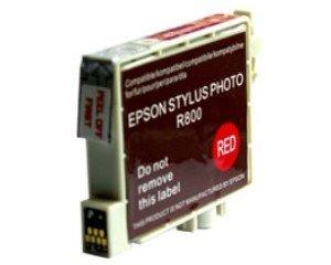 Druckerpatrone Kompatibel zu Epson T0547, C13T05474010 purrot