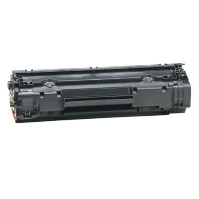 Toner Kompatibel zu HP CB435A (35A) schwarz