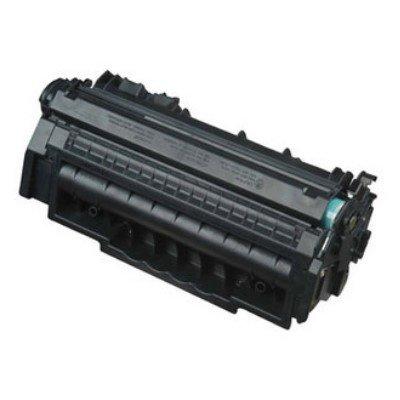 Toner Kompatibel zu HP Q7553A (53A) schwarz