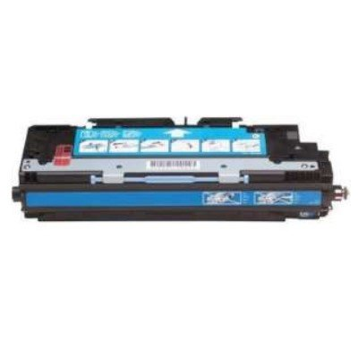Toner Kompatibel zu HP Q7561A cyan