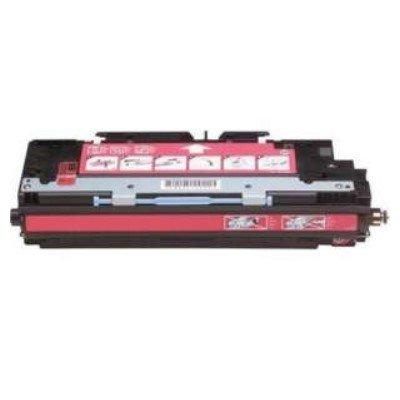 Toner Kompatibel zu HP Q7563A magenta