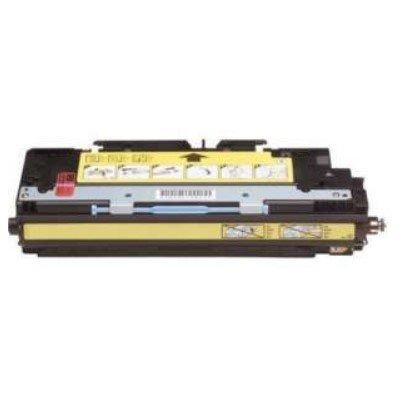 Toner Kompatibel zu HP Q7562A gelb