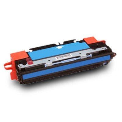 Toner Kompatibel zu HP Q2681A cyan