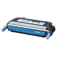 Toner Kompatibel zu HP Q6461A cyan