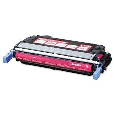 Toner Kompatibel zu HP Q6463A magenta