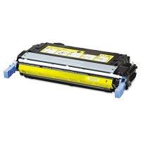 Toner Kompatibel zu HP Q6462A gelb