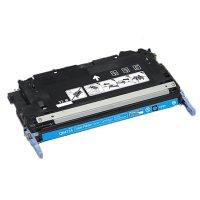 Toner Kompatibel zu HP Q7581A cyan