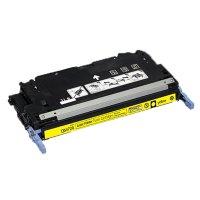 Toner Kompatibel zu HP Q7582A gelb
