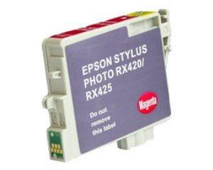 Druckerpatrone Kompatibel zu Epson T0553, C13T05534010 magenta