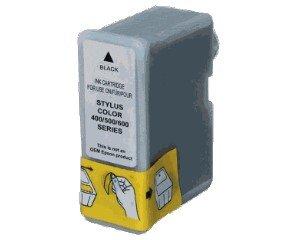 Druckerpatrone Kompatibel zu Epson T050, C13T05014010 schwarz