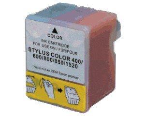 Druckerpatrone Kompatibel zu Epson T052, C13T05204010 3-farbig