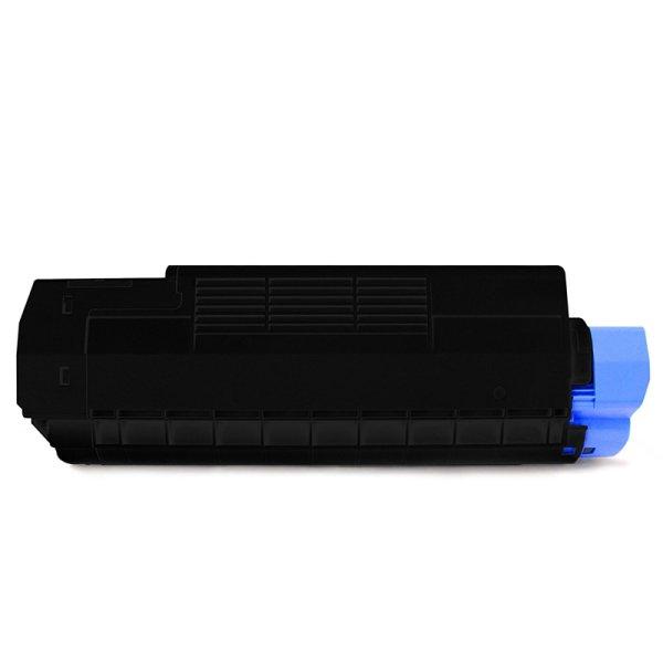 Toner Kompatibel zu OKI 42127407 C5100 cyan
