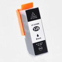 Druckerpatrone Kompatibel zu Canon PGI-520BK (2932 B 001)...