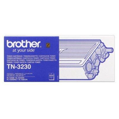 Toner Original Brother TN-3230 schwarz