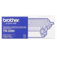 Toner Original Brother TN-3280 schwarz
