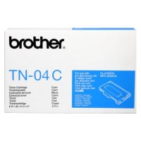 Toner Original Brother TN-04 C cyan