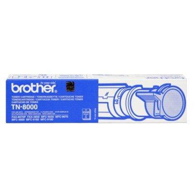 Toner Original Brother TN-8000 schwarz