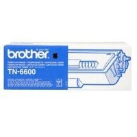 Toner Original Brother TN-6600 schwarz