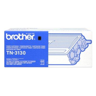 Toner Original Brother TN-3130 schwarz