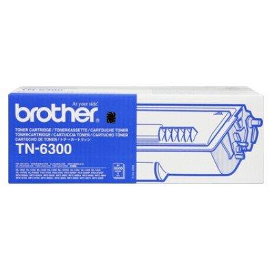 Toner Original Brother TN-6300 schwarz