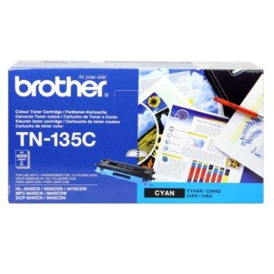Toner Original Brother TN-135 C cyan