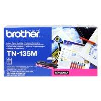 Toner Original Brother TN-135 M magenta