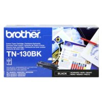 Toner Original Brother TN-130 BK schwarz