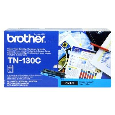 Toner Original Brother TN-130 C cyan
