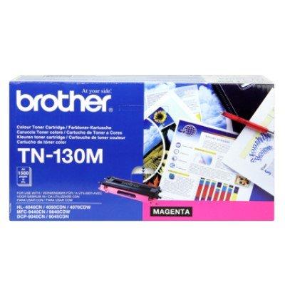 Toner Original Brother TN-130 M magenta