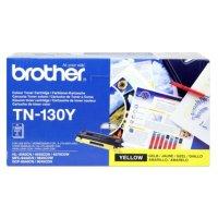 Toner Original Brother TN-130 Y gelb