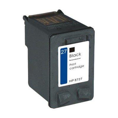 Druckerpatrone Kompatibel zu HP C8727AE (27) schwarz