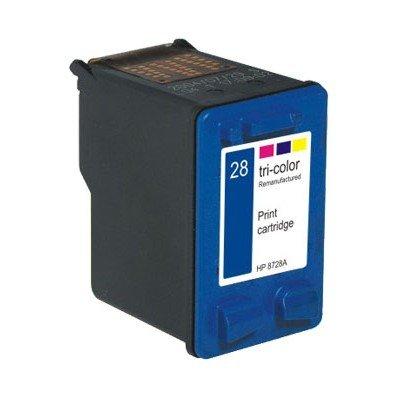 Druckerpatrone Kompatibel zu HP C8728AE (28) 3-farbig