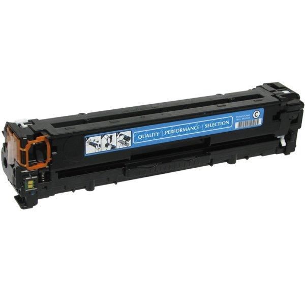 Toner Kompatibel zu HP CB541A (125A) cyan