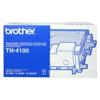 Toner Original Brother TN-4100 schwarz