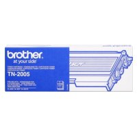 Toner Original Brother TN-2005 schwarz